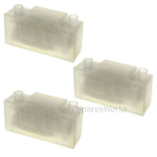 3 x Anti Scale Filter Cartridge For Morphy Richards 42236 42241 Steam Iron 01030
