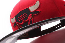 Chicago Bulls New Era 9Fifty Adjustable Snapback