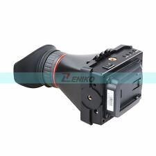 """Feelworld 3.5"""" Field Dedicated Electronic Viewfinder for All HDMI Output Cameras"""