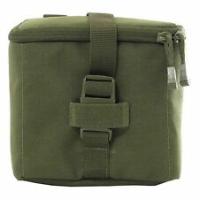 Condor Binocular Pouch - Olive - 191064-001 - MOLLE PALS