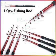 PP-6 Fibreglass Fishing Rod 2.1Meter For Freshwater Spinning Rod