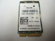 Dell MX846 Inspiron 1525 1720 802.11abgn Dual Band WLAN Wireless Mini PCI-E Card