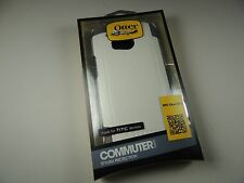 OtterBox Commuter Series for HTC One M8 Stylish Phone Case New Glacier 77-38945