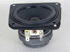 "For Hapmonic 2.75""inch 6Ohm 5W Full Range Speaker Stereo Woofer Loudspeaker Horn"