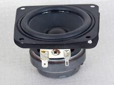 """For Hapmonic 2.75""""inch 6Ohm 5W Full Range Speaker Stereo Woofer Loudspeaker Horn"""