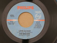 "ROOSTERS LOVE MACHINE PHILIPS org US GARAGE MOD BEAT NORTHERN SOUL NM 7"" 45 HEAR"