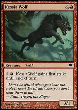 Kessig Wolf X4 EX/NM Innistrad MTG Magic Cards Red Common