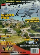 Drones Feb March 2017 Aerial Adventures in Mexico Gift Guide FREE SHIPPING sb
