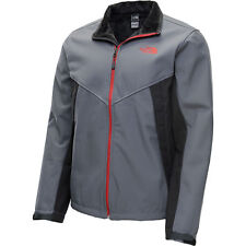 Brand New The North Face Apex Chromium Jacket Coat Mens Grey XL Extra Large