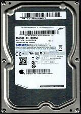 HD103SI, HD103SI/A, Rev A, DATE:2009.11 KOREA APPLE SAMSUNG HARDDRIVE 655-1575A