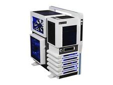 Thermaltake Level 10 GT Snow Edition (VN10006W2N) White and Black SECC / Plastic