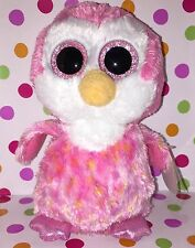"6"" Ty Chillz the Penguin Beanie Boo 5 Below Exclusive"