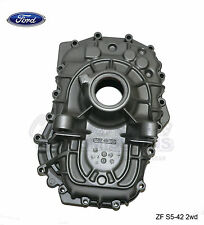 Ford Truck 2wd Rear Tail Housing ZF 5 Speed S5-42 USED Casting Starts 1307