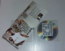 Single CD 50 Cent feat. Mobb Deep - Outta Control 3.Tracks + Video 2005 171
