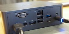 NEW Dell Thunderbolt Dock- TB15 with 240 Watt Adapter TX2CP