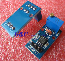 2pcs NE555 adjustable frequency pulse generator module For Arduino Smart Car M92