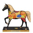 Autumn Cornucopia 2014 Trail of Painted Ponies horse figurine 4041001
