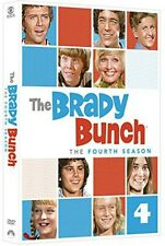 Brady Bunch: The Complete Fourth Season (2014, DVD NIEUW)4 DISC SET