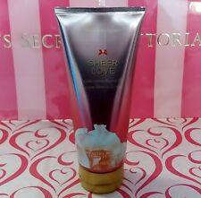 Victoria's Secret Sheer Love Crema Super Idratante Mani e Corpo 200ml