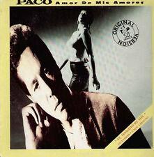 PACO Amor De Mis Amores La Foule Dub Version Halar – - PL 1001 - 12 004 88/2