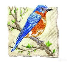 60 Songbird Scrapbook Designs for Machine Embroidery