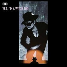 Yes, I'm a Witch Too * by Yoko Ono (CD, Jan-2015, Manimal Vinyl)