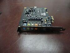 CREATIVE SOUND BLASTER X-Fi Titanium PCIe SOUND CARD SB0880 Dell 0F333J F33J