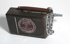 Bell & Howell 16mm Filmo Autoload Movie Camera Body Only-WORKS