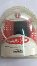 BATTERIA SAMSUNG SGH220-SGH600 ORIGINALE-in blister CELLULAR LINE