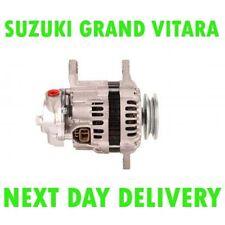 SUZUKI GRAND VITARA MK1 2.0 1998 1999 2000 2001 2002 2003 NEW RMFD ALTERNATOR