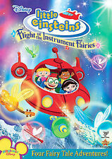 Disney Little Einsteins - Flight of the Instrument Fairies Little Einsteins DVD