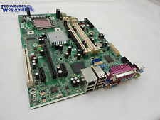 HP 437793-001 437348-001 DC7800 SFF Motherboard System Board