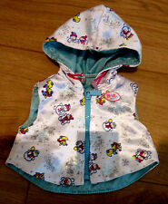 baby born clothes Girls Dolls jacket outfits christmas gift boy girl  NEW £21
