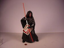 Vintage Star Wars Darth Maul figure bubble bath toy soaky  from UK Episode 1 TPM