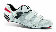 Gaerne Carbon G.Mythos  Men's Cycling Shoes - White size 45 (Retail $400)