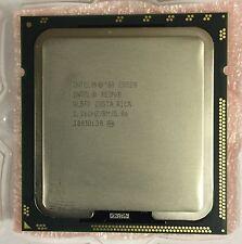 Intel Xeon SLBFD Quad Core E5520 CPU/Processor 8M 2.26GHz (AT80602002091AA)