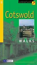 Cotswold: Walks (Pathfinder Guide),GOOD Book
