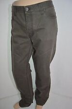 ARMANI COLLEZIONI Man's Slim Fit J 15 Jeans Pants NEW  Size 40x34   Retail $295