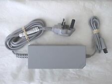 NINTENDO WII OFFICIAL POWER SUPPLY PSU WII PAL
