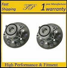 Front Wheel Hub Bearing Assembly for Chevrolet Colorado (4WD) 2009 - 2012 (PAIR)