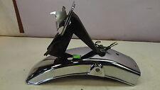 1977 Kawasaki KZ200 KZ 200 K317-2' rear fender tail brake lamp light bracket
