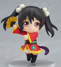 Love Live 3'' Nico Nendoroid Petit Angelic Angel Ver. Trading Figure NEW