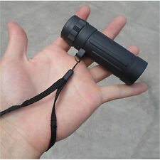 Practical Mini Pocket Compact Monocular Telescope 10x25 Camping Hunting Sports