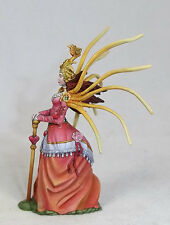 Stephanie droit masterworks queen of hearts dark sword miniatures DSM7606