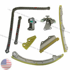 02-06 Honda Civic Acura RSX Type-S K20A2 K20A3 Timing Chain Kit w/o Gears