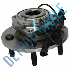 1 NEW Front Wheel Hub and Bearing Assembly W/ ABS 2006-2008 Dodge Ram 1500
