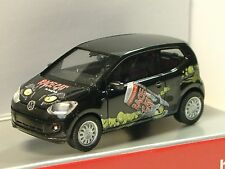Herpa VW UP RACE CAT Energy drink - 027366 - sold out