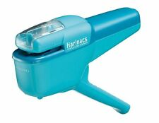 Kokuyo SLN-MSH110W Harinacs Handy Stapleless Stapler (Blue)