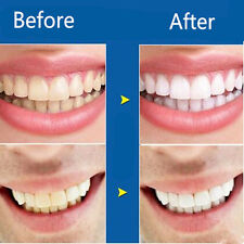 7pairs Tooth Stickers Whitening Teeth for Yellow Teeth Stains 7 Days