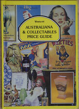 AUSTRALIANA & COLLECTABLES PRICE GUIDE